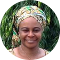 Picture of Edith ohaja